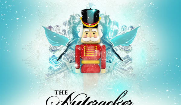 The Nutcracker Circus<br>A Winter's Dream